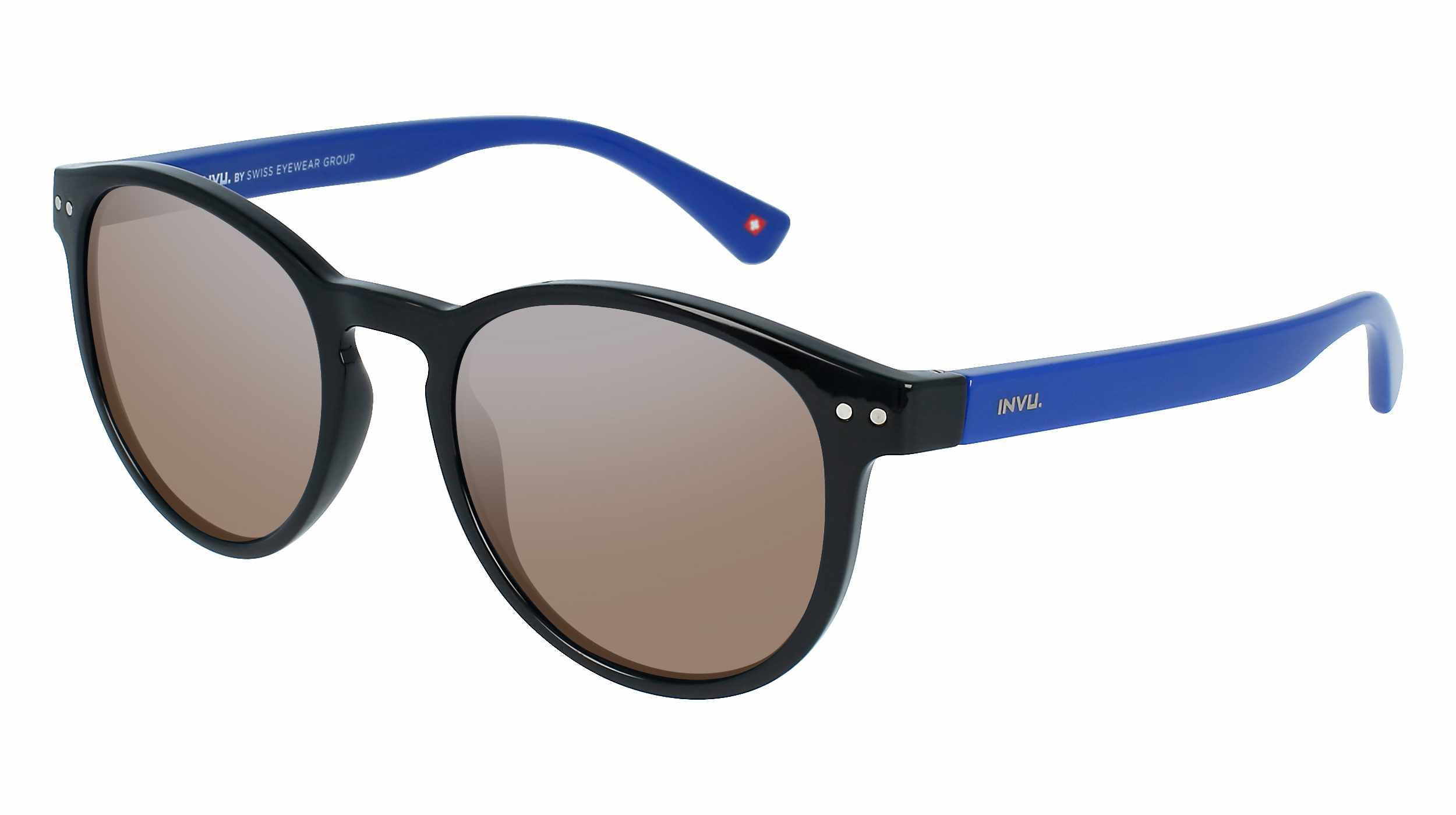 SoHo Nero Blu Marrone