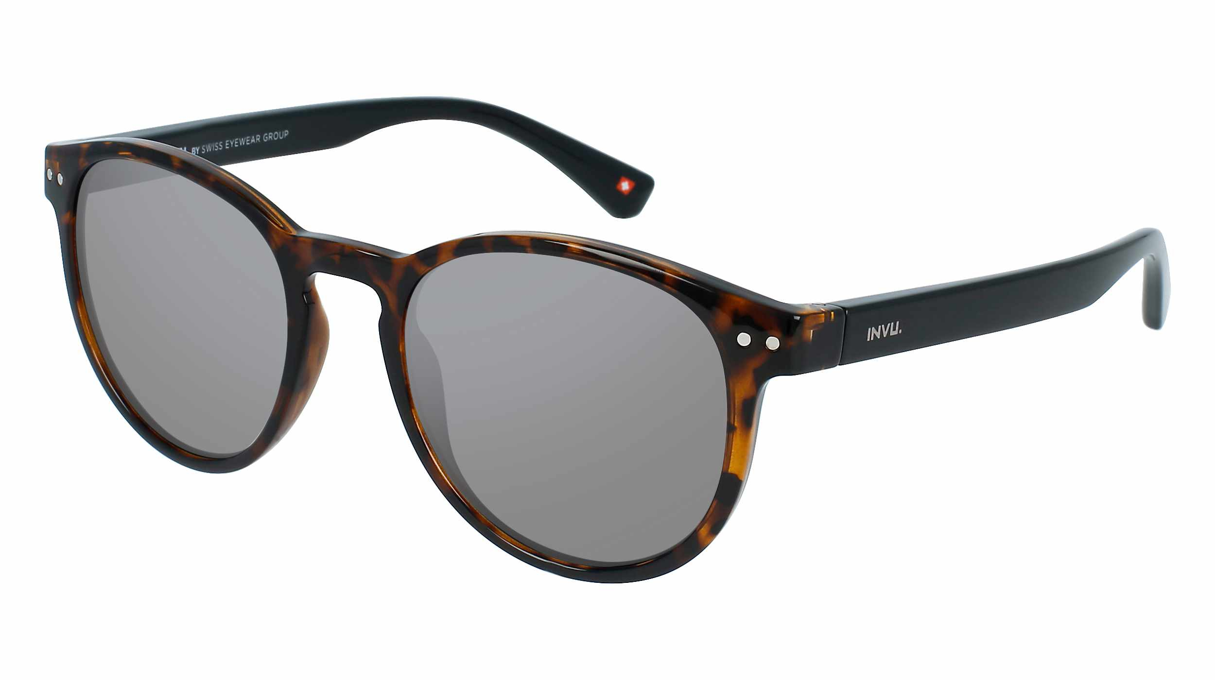 SoHo Dark Tortoise Black Smoke